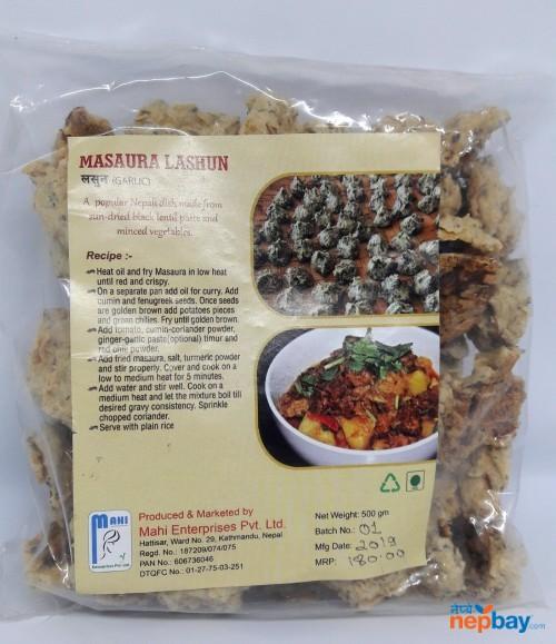 masyaura lasun
