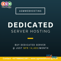 Dedicated Server- Dedicated to your business success