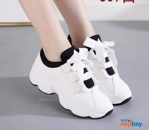 Korean shoes - ladies