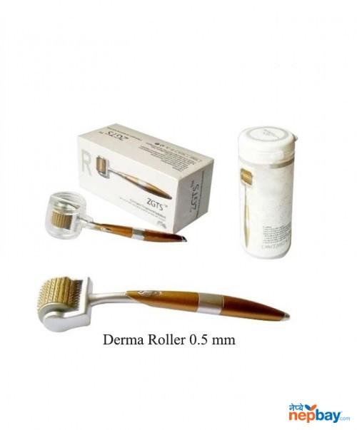 Derma Roller 0.5 mm
