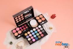 Sivanna Colors Make Up Kit