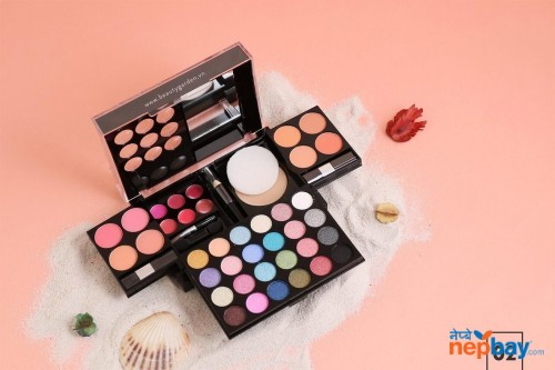 Sivanna Colors Make Up Kit