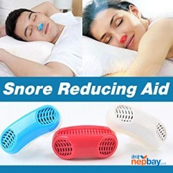 Anti Snoring And Air Purifier 2 IN 1