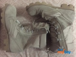 New Altama Military Boots