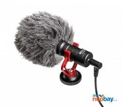 Boya By-MM1 Cardioid Microphone