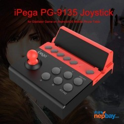 Ipega Wireless Joystick Android/IOS Controller