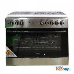 Ferre Free Standing Cooker-9S41GE-I1LRM