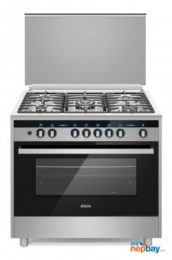 FREE STANDING OVEN 90X60