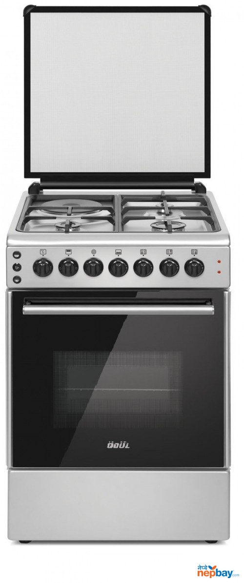 FREE STANNDING OVEN