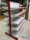 racks for supermarkets and departmental stores