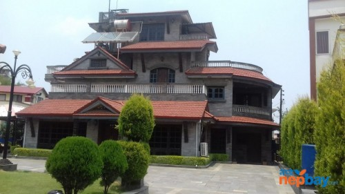 house on rent at baisipati