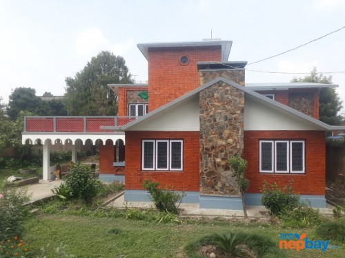 House on rent at chakupat