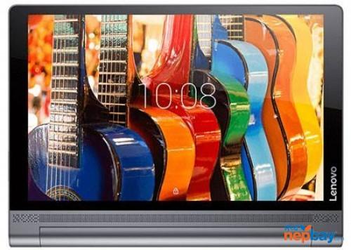 Lenovo Yoga Tab 3 Pro - 10.1 Inch, 32gb, 4g Lte, Puma Black