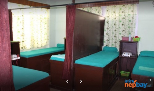 PHYSIOTHERAPY CLINIC FOR SALE @ LAGANKHEL