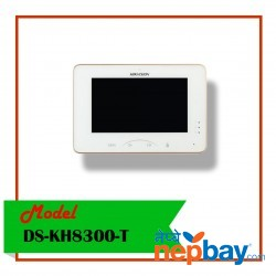 Video Door Phone-DS-KH8300-T