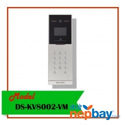 Video Door Switch-DS-KD8002-VM