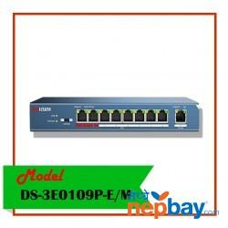 POE SWITCH-DS-3E0109P-E/M