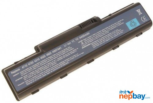 Acer Aspire 5735-4774 Laptop Battery 4cell Rs2000- Discount