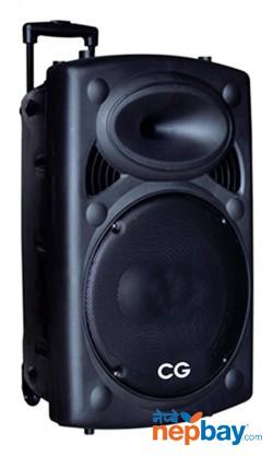 "Buy CG 15"" (CG-TS15A01) Trolley Speaker"