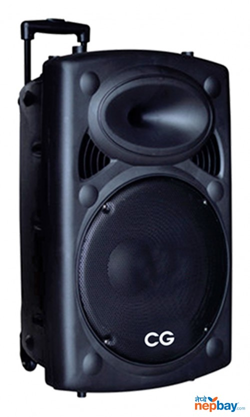 "Buy CG 15"" (CG-TS15A01) Trolley Speaker"