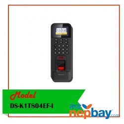 Attendance System & access control DS-K1T804EF-I