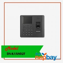 Attendance System & Access Control DS-K1A802F