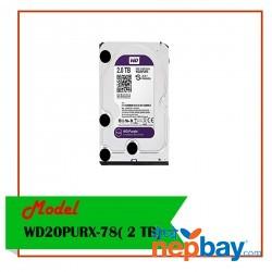 Hikvision Hard-disk  2 TB