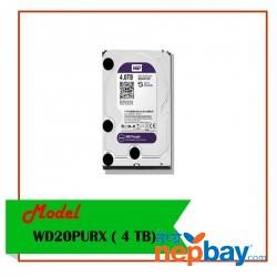 Hikvision Hard-Disk 4 TB