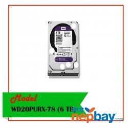 Hikvision Hard-Disk 6 TB