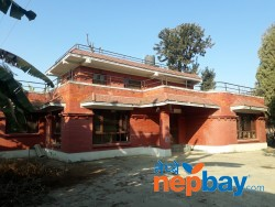 Beautiful house on rent at thaiba