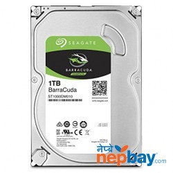 Seagate Barracuda Hard Disk 1tb