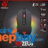 Fantech X5s Zeus Macro Programmable Gaming Mouse