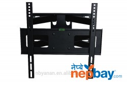 Monitor Wall Mount 14 To 24 Inch.