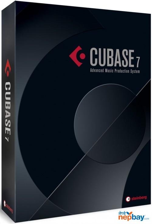 Cubase V7 Steinberg Software On Sale.