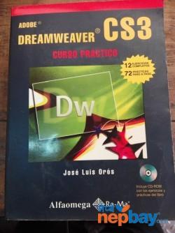 Adobe Dreamweaver Cs3 + Crack Software For Windows.