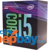 Intel I5 8th Gen. Box Pack Processor.
