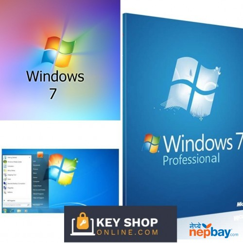 Buy Product Key Online Windows 7 Pro Key