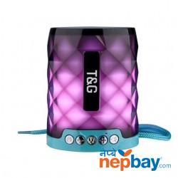 T&g Tg-155 Bluetooth Speaker