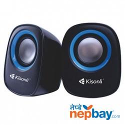 Kisonli V360 Usb Speaker