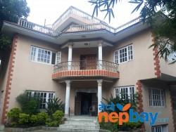 House on rent bagdol