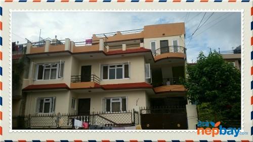House sale at nakku