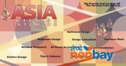 Interior & Architecture Services