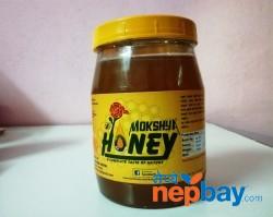 Mokshya Honey