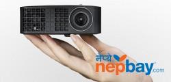 Dell Mobile Projector | M115HD अापसी समझदारीमा मुल्याकन हुनेछ ।