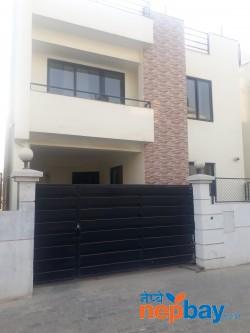 House on sale at balkhu
