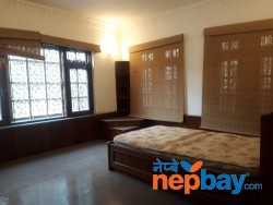 Residance flat on rent at akantakuna