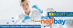 Lab Management Software (BRiGHT LAB)