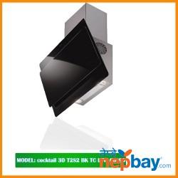 Faber_3 D Hood-Cocktail 3D T2S2 BK TC LTW 90