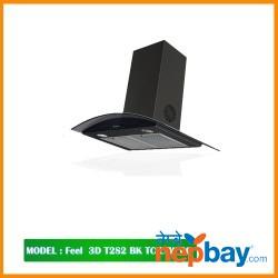 Faber_3 D-Feel 3D T2S2 BK TC LTW 60