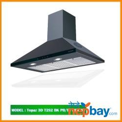 Faber_3 D Hood-Topaz 3D T2S2 BK TC LTW 90(Touch)